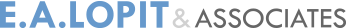 E.A. Lopit & Associates Logo